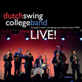 Live! by Dutch Swing College Band