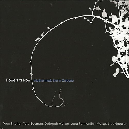 Flowers of Now (Intuitive Music Live in Cologne) by Markus Stockhausen