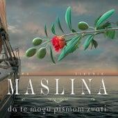 Play & Download Da Te Mogu Pismom Zvati by Klapa Maslina | Napster