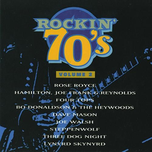 Play & Download Rockin' 70's Vol. 2 by Various Artists | Napster