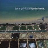 Bach: Partitas pour clavecin by Blandine Verlet