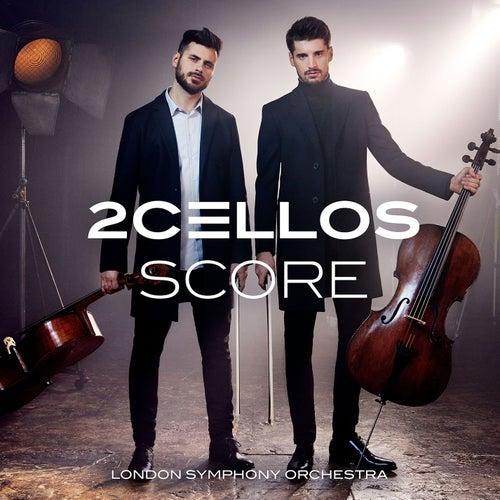 Score de 2Cellos