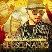 Play & Download El Escenario by Manny Montes | Napster
