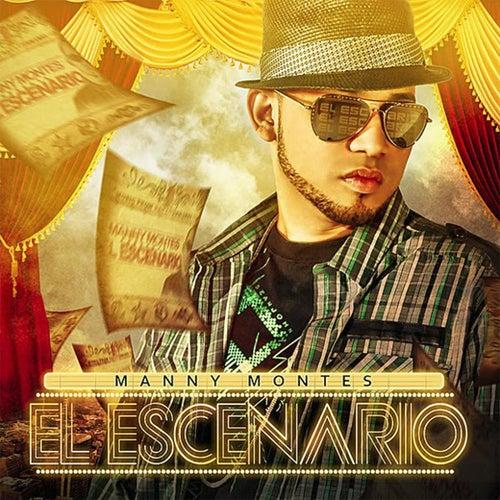 Play & Download El Escenario by Manny Montes | Napster