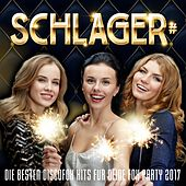 Play & Download Schlager # - Die besten Discofox Hits für deine Fox Party 2017 by Various Artists | Napster