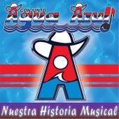 Nuestra Historia Musical by Conjunto Agua Azul (1)
