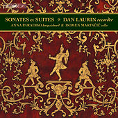 Sonates & Suites by Dan Laurin