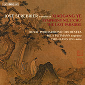 Play & Download Xiaogang Ye: Symphony No. 3, Op. 46
