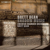 Play & Download Brett Dean: Shadow Music by Various Artists | Napster