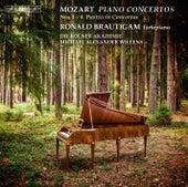 Play & Download Mozart: Piano Concertos Nos. 1-4