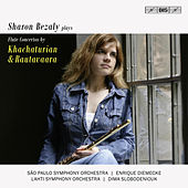 Play & Download Khachaturian & Rautavaara: Flute Concertos by Sharon Bezaly | Napster