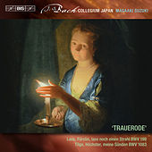 J.S. Bach: Trauerode, BWV 198 by Various Artists