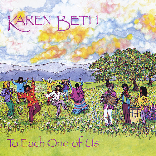 Play & Download To Each One of Us by Karen Beth | Napster