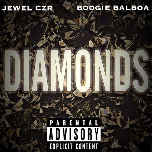 Diamonds by Boogie Balboa