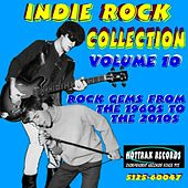 Indie Rock Collection, Vol. 10: Rock Gems from the 1960s to the 2010s by Various Artists