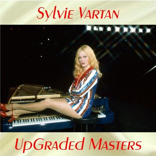 UpGraded masters (All Tracks Remastered) by Sylvie Vartan