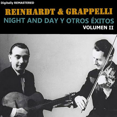 Night And Day y Otros éxitos (Vol. II) von Django Reinhardt