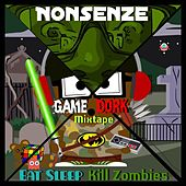 GameDork: Eat Sleep Kill Zombies by Nonsenze