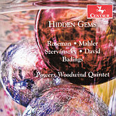 Play & Download Hidden Gems by Powers Woodwind Quintet | Napster