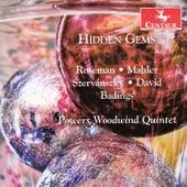 Play & Download Hidden Gems by Powers Woodwind Quintet   Napster