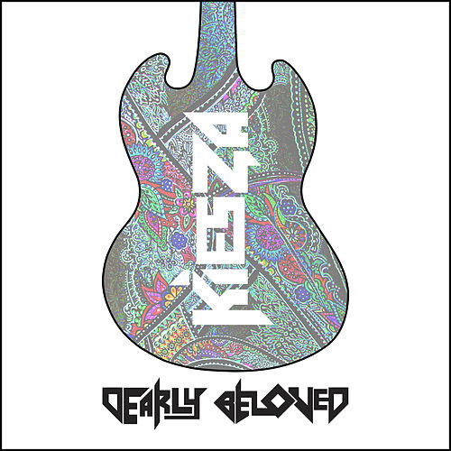 Dearly Beloved von Kiesza