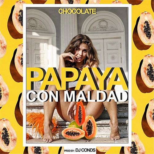 Play & Download Papalla Con Maldad by Chocolate | Napster