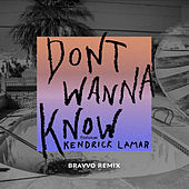 Don't Wanna Know (BRAVVO Remix) by Maroon 5
