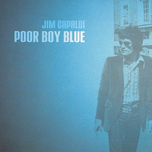 Poor Boy Blue by Jim Capaldi