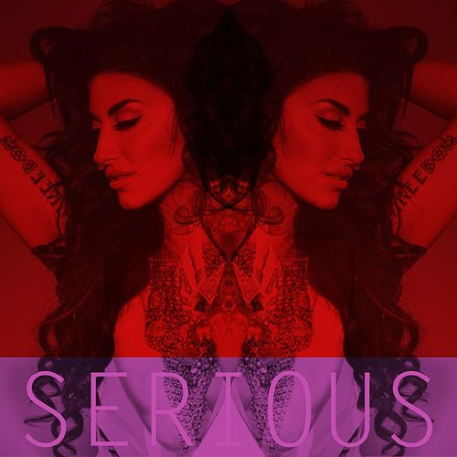 Play & Download Serious by Neon Hitch | Napster