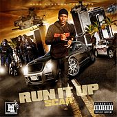 Play & Download Run It Up by Scar | Napster