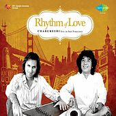 Rhythm of Love by Rahul Sharma