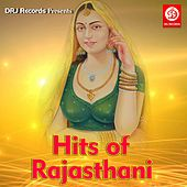 Hits of Rajasthani by Various Artists