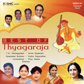Best of Thyagaraja by Various Artists