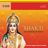 Shakti by Various Artists