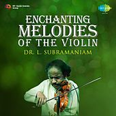 Enchanting Melodies of the Violin by Various Artists