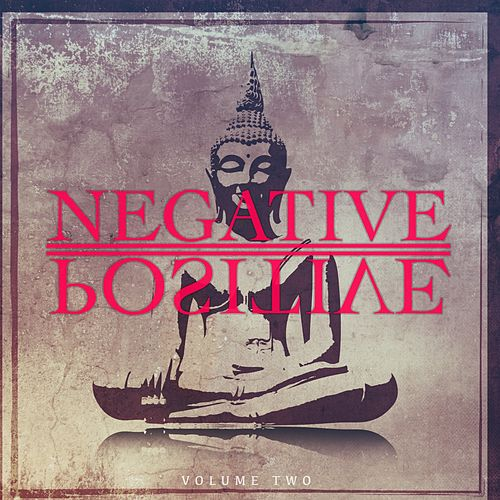 Negative Positive, Vol. 2 (Finest Selection Of Coffee Lounge Music) by Various Artists