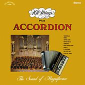 101 Strings Plus Accordion (Remastered from the Original Master Tapes) by 101 Strings Orchestra