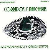 Play & Download Corridos y Rancheras (Vol. 4) by Various Artists | Napster