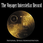 The Voyager Interstellar Record by Various Artists