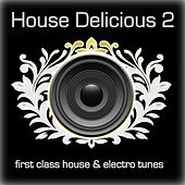 Play & Download House Delicious 2 (First Class House & Electro Tunes) by Various Artists | Napster