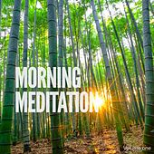 Morning Meditation, Vol. 1 by Various Artists