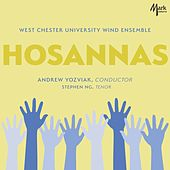 Play & Download Hosannas by Various Artists | Napster