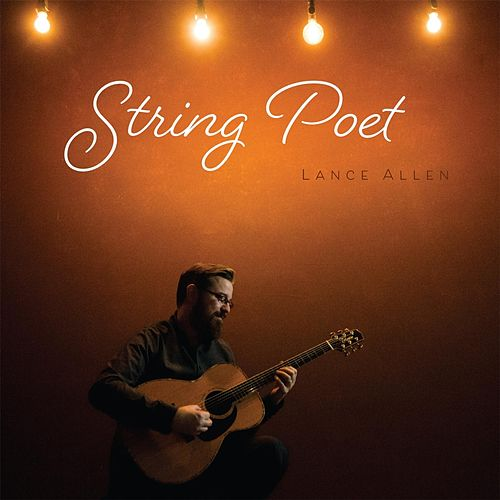 Play & Download String Poet by Lance Allen | Napster