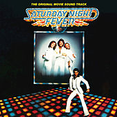 Saturday Night Fever by Various Artists
