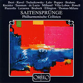 Play & Download Saitensprünge by Piotr Stefaniak | Napster