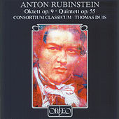 Play & Download Rubinstein: Chamber Works by Consortium Classicum | Napster