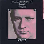 Play & Download Hindemith: Lieder by Juliane Banse | Napster