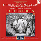 Play & Download Pfitzner: Das Christ-Elflein, Op. 20 by Helen Donath | Napster