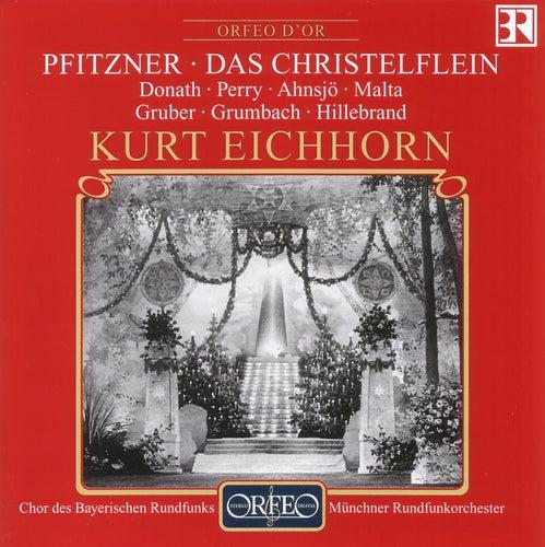 Pfitzner: Das Christ-Elflein, Op. 20 by Helen Donath