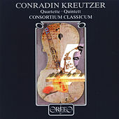 Kreutzer: Quartets & Quintet by Various Artists